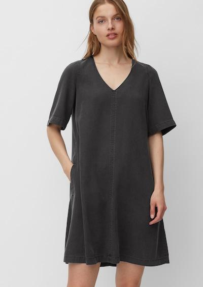 Marc O'Polo Kleid in schwarz, Modelansicht