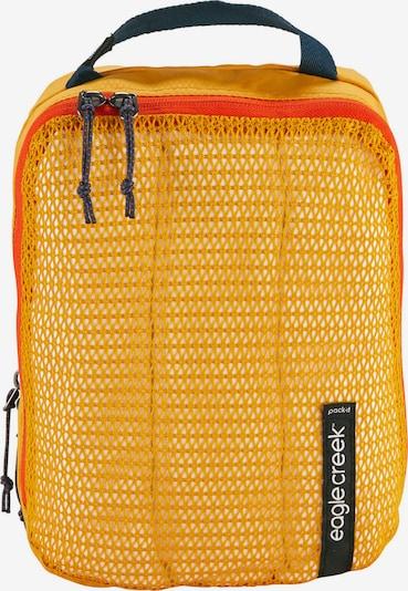 EAGLE CREEK Packtasche in orange / rot / schwarz / weiß, Produktansicht