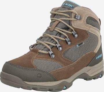 HI-TEC Boots 'STORM' σε γκρι