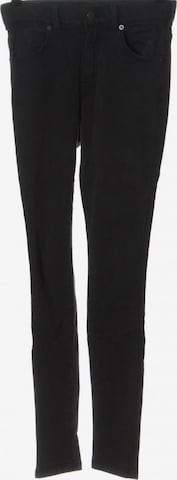 Dr. Denim Skinny Jeans in 27-28 in Schwarz