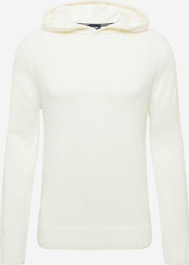 JOOP! Pullover 'Tano' in weiß, Produktansicht