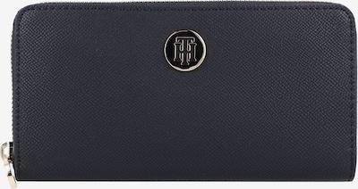 TOMMY HILFIGER Portemonnaie 'Honey' in dunkelblau, Produktansicht
