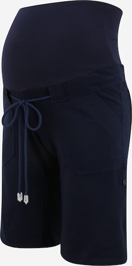 Bebefield Trousers 'Pietro' in Night blue, Item view