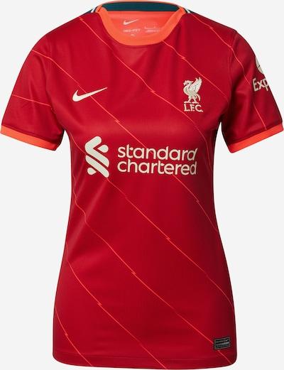 Tricot 'Liverpool FC 2021/22 Stadium Home' NIKE pe roșu / roşu închis / alb, Vizualizare produs
