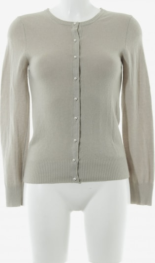 UNITED COLORS OF BENETTON Strickweste in XS in creme, Produktansicht