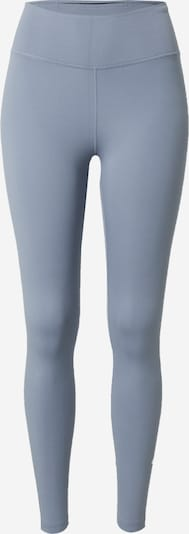 NIKE Sports trousers in Smoke blue, Item view