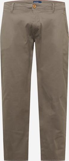 Blend Big Chino trousers 'BHNATAN' in Grey, Item view