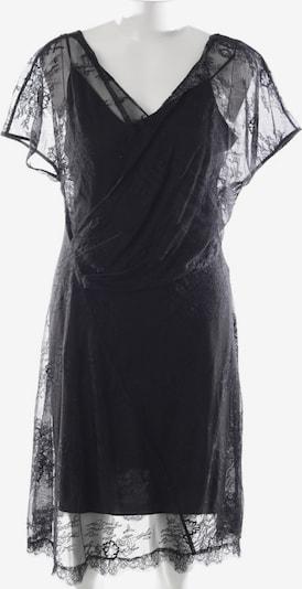 Diane von Furstenberg Spitzenkleid in M in schwarz, Produktansicht