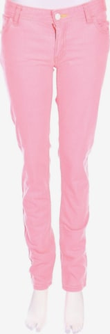 ADIDAS NEO Skinny-Jeans in 28 x 32 in Pink