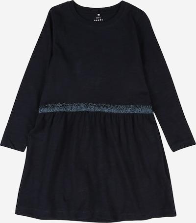 NAME IT Jurk 'VALJA' in de kleur Royal blue/koningsblauw / Donkerblauw, Productweergave