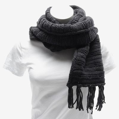 Woolrich Schal in One Size in anthrazit, Produktansicht
