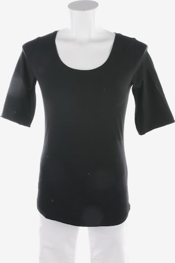 REPEAT Shirt in S in schwarz, Produktansicht