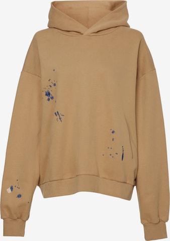 ZOE KARSSEN Sweatshirt 'Levi' in Beige