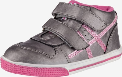 Sprox Sneaker in grau / pink, Produktansicht