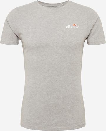 pelēks ELLESSE Sporta krekls 'Annifo'