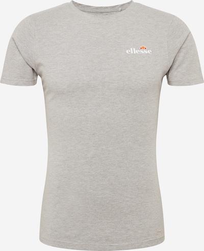 ELLESSE Sporta krekls 'Annifo' raibi pelēks, Preces skats