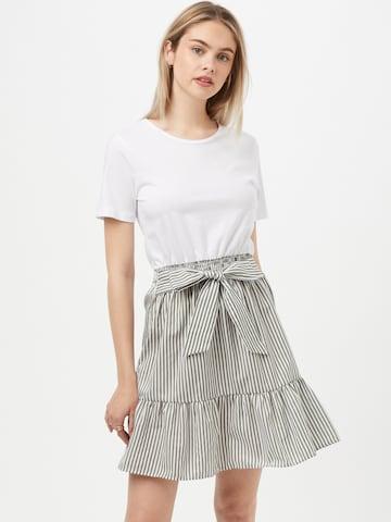 Trendyol Dress in White