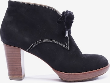 Paul Smith Dress Boots in 38 in Black