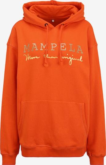 MAMPELA Hoodie in orange, Produktansicht