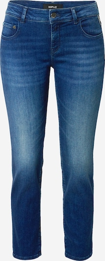 REPLAY Jeans 'Faaby' in blau, Produktansicht