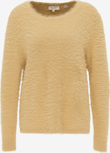 usha FESTIVAL Sweater in Sand, Item view