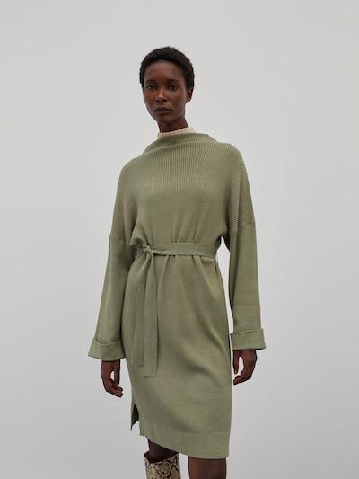 EDITED Šaty 'Nata' - zelená, Model/-ka