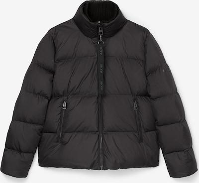 Marc O'Polo Daunenjacke in schwarz, Produktansicht