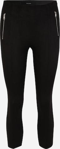 Vero Moda Petite Панталон 'DONNA DINA' в черно