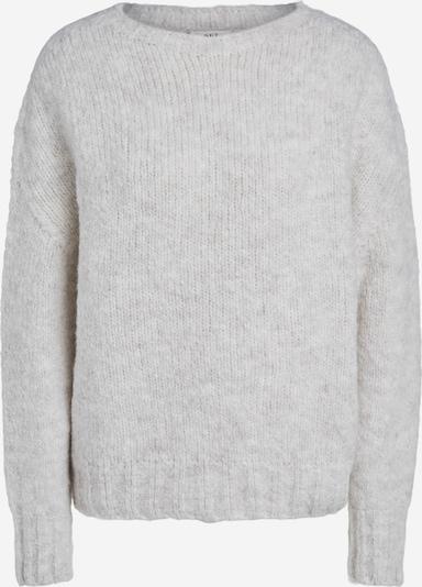 SET Pullover in hellgrau, Produktansicht
