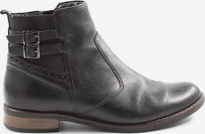 5TH AVENUE Dress Boots in 38 in Black, Item view