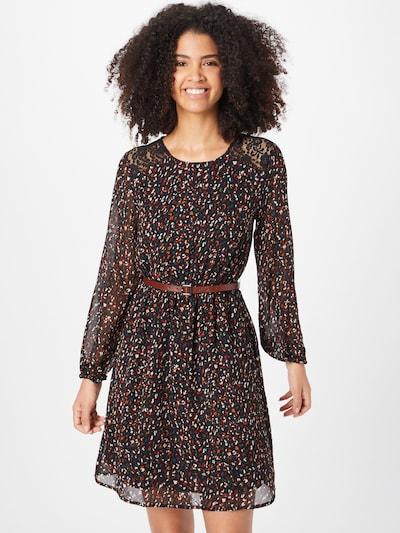 ABOUT YOU Kleid 'Edna Dress' in mischfarben / schwarz, Modelansicht
