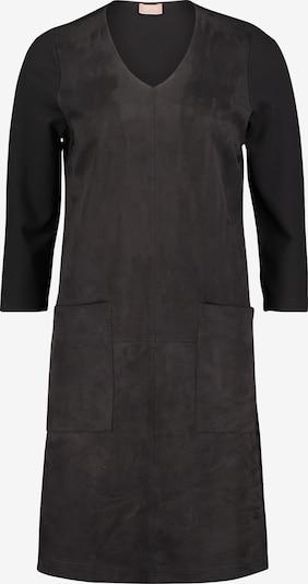 Cartoon Kleid in schwarz, Produktansicht