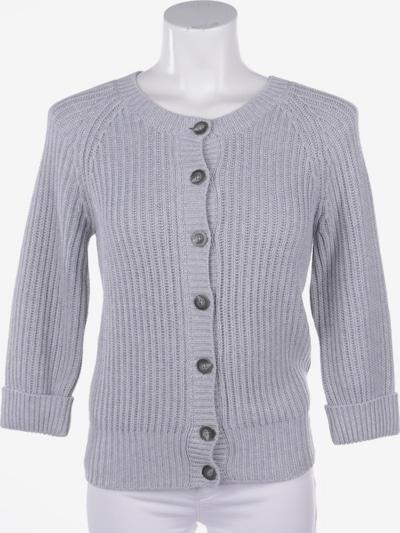 REPEAT Pullover / Strickjacke in S in hellgrau, Produktansicht