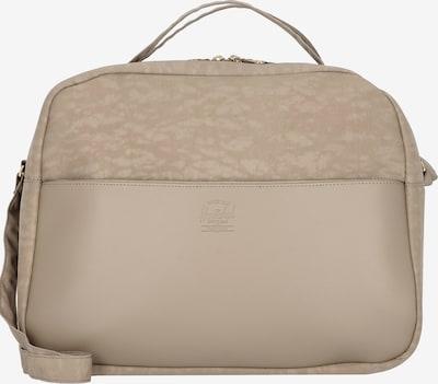Herschel Sacs à main 'Orion' en beige, Vue avec produit