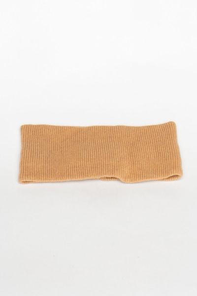 ESPRIT Stirnband in XS-XL in beige, Produktansicht