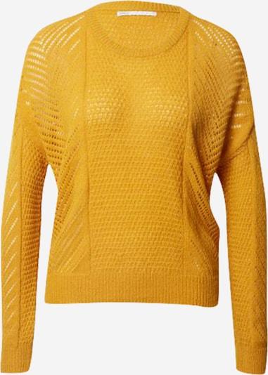 ONLY Pullover 'Felice' in gelb, Produktansicht