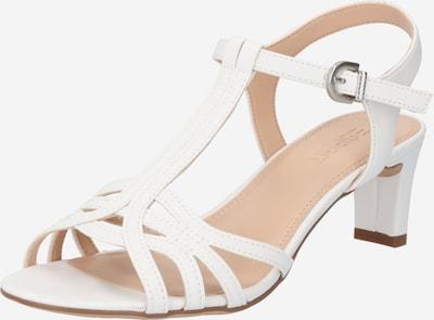 ESPRIT Sandale 'Olea' in weiß, Produktansicht