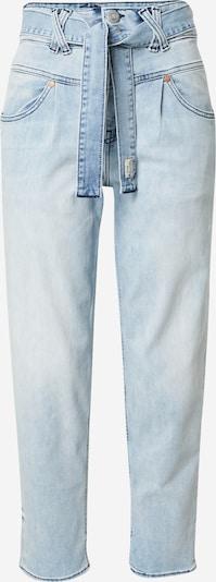 Jeans con pieghe 'Kabira' Herrlicher di colore blu chiaro, Visualizzazione prodotti