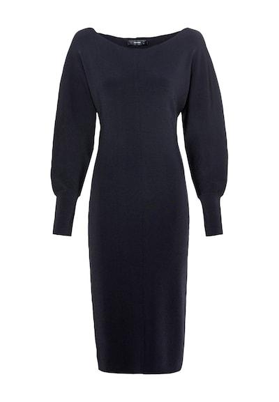HALLHUBER Kleid in blau, Modelansicht