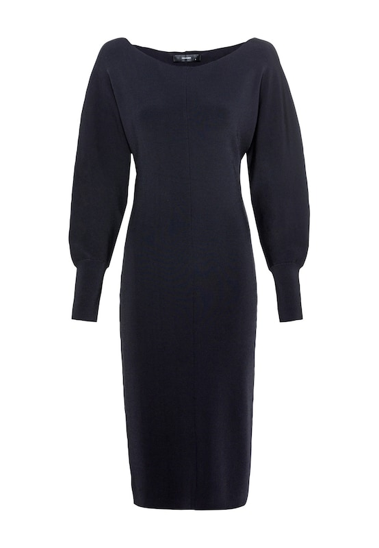 HALLHUBER Kleid in blau | ABOUT YOU