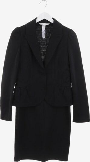Diane von Furstenberg Kostüm in XL in schwarz, Produktansicht