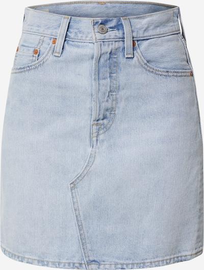 LEVI'S Spódnica 'HR DECON ICONIC BF SKIRT' w kolorze niebieski denimm, Podgląd produktu