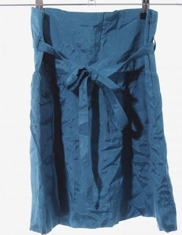 Skunkfunk Skirt in XS in Blue