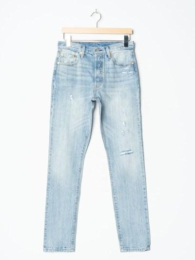 LEVI STRAUSS & CO. Jeans in 32/33 in blue denim, Produktansicht