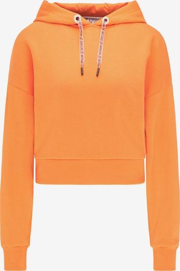 myMo ATHLSR Sweatshirt in Orange, Item view