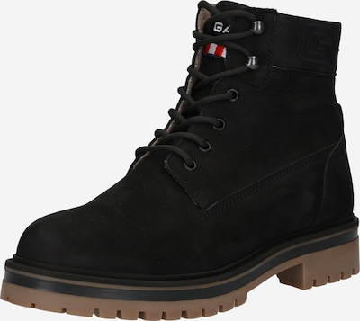 GANT Lace-up boots in Black, Item view