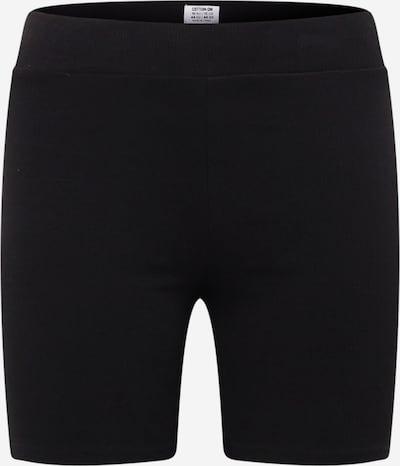 Cotton On Curve Pantalón 'Beverly' en negro, Vista del producto