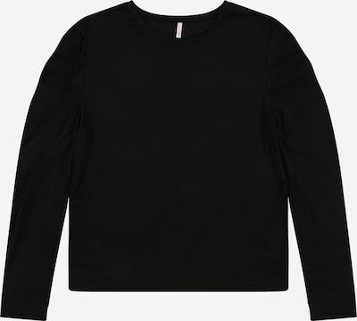 KIDS ONLY Shirt 'LELA' in schwarz, Produktansicht