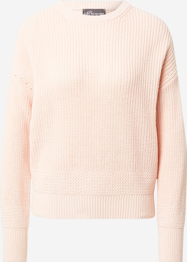 PRINCESS GOES HOLLYWOOD Pullover in rosa, Produktansicht
