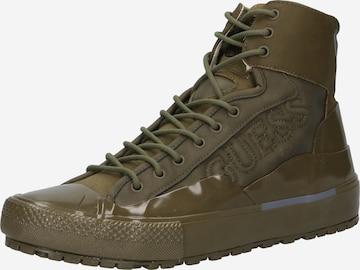 GUESS Sneaker 'AVIANO' in Green